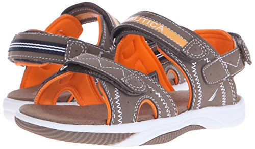 Pictures of Nautica Jamestown River Sandal (Toddler/Little Kid/ 4