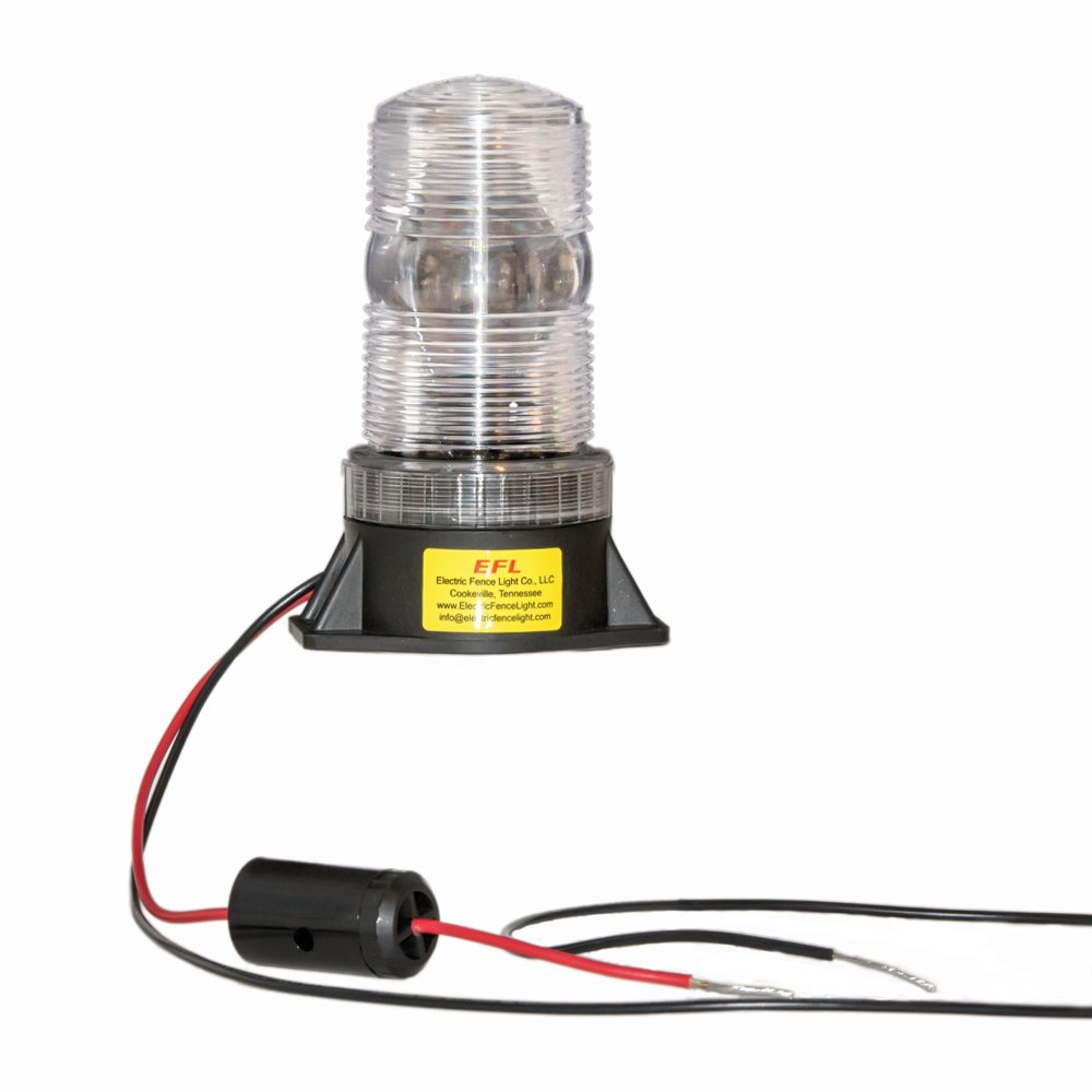 EFL Electric Fence Light Z-Bulb Plus by EFL