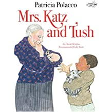 Mrs. Katz and Tush (Reading Rainbow)