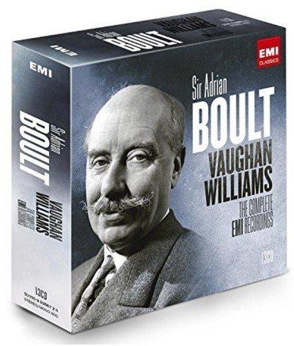 Best vaughn williams symphonies complete to buy in 2020