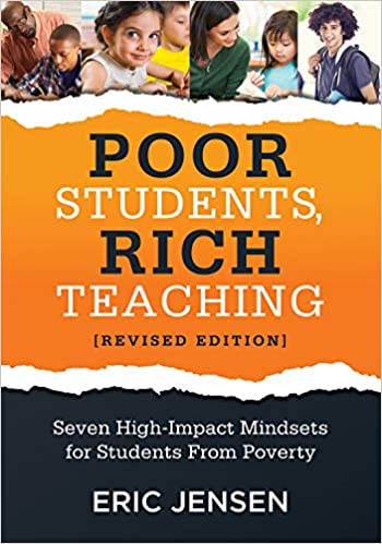 Poverty As Disability Neuroscience Poor >> Amazon Com Poor Students Rich Teaching Seven High Impact Mindsets