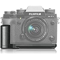 MEKE Meike MK-XT1G Handle Metal Hand Grip for Fujifilm XT1 Digital Mirrorless Camera