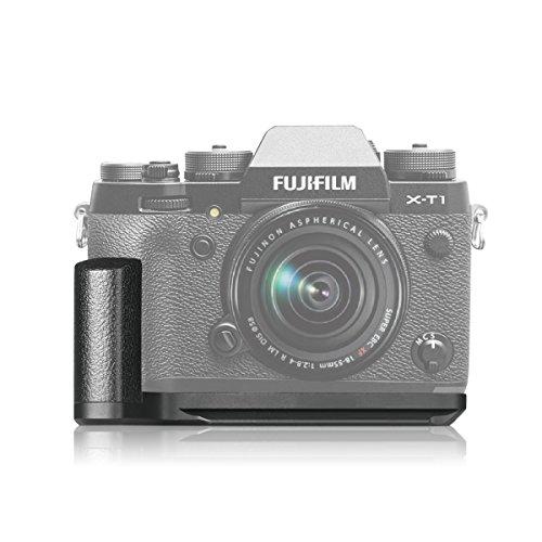 Meike MK-XT1G Handle Metal Hand Grip for Fujifilm X-T1 Digital Mirrorless Camera