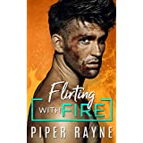 Flirting with Fire (Blue Collar Brothers Book 1)