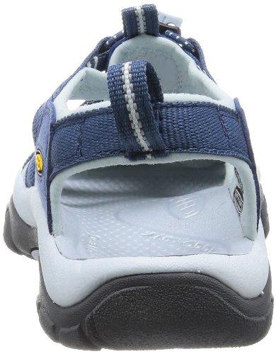 Sandals H2 Women's Blue Ensign Keen Newport Illusion wxT6qEA