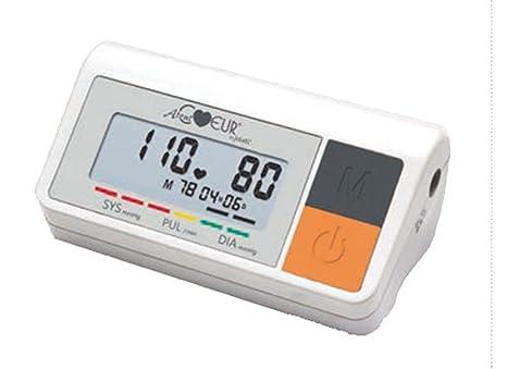 Tensiómetro electrónico brazo automático ld-535 atoutcoeur joleti