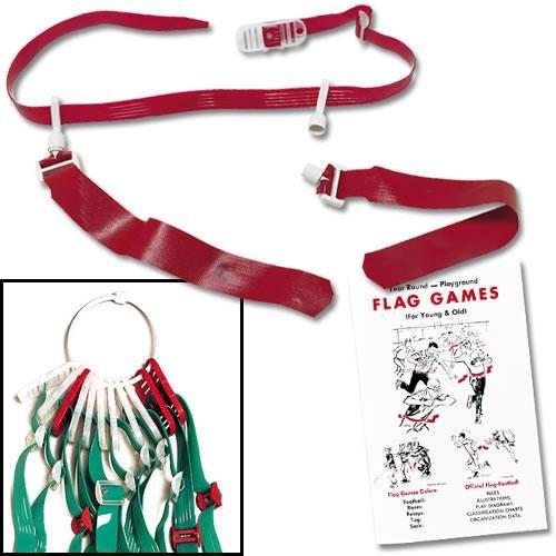 Image of Flag-A-Tag Program Kit Flag Football Belts