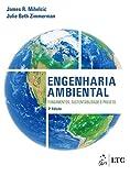 capa de Engenharia Ambiental. Fundamentos, Sustentabilidade e Projeto
