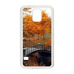 Landscape ZLB581087 Customized Phone Case for SamSung Galaxy S5 I9600, SamSung Galaxy S5 I9600 Case