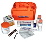 Sticklers Fiber Optic Cleaning Kit