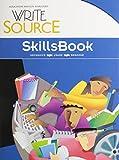 Write Source: SkillsBook Student Edition Grade 9