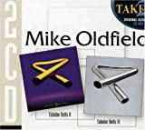 Tubular Bells 2/Tubular Bells 3 by Mike Oldfield (2003-08-12)
