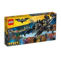 LEGO Batman Movie The Scuttler 70908 Deals