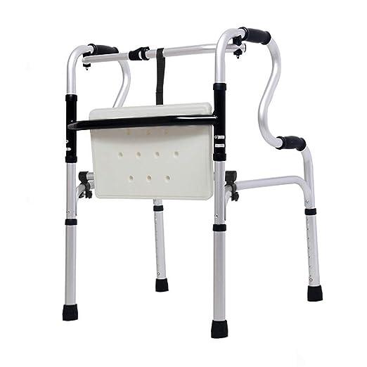 Ayudas para discapacitados Marco Zimmer, Andador plegable ...