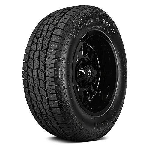Lexani Terrain Beast AT AT All- Season Radial Tire-LT275/65R20 126S