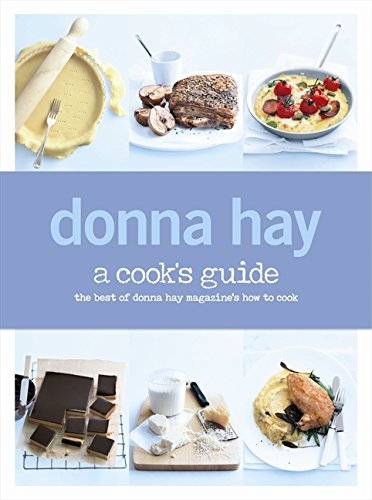 A Cook's Guide ()