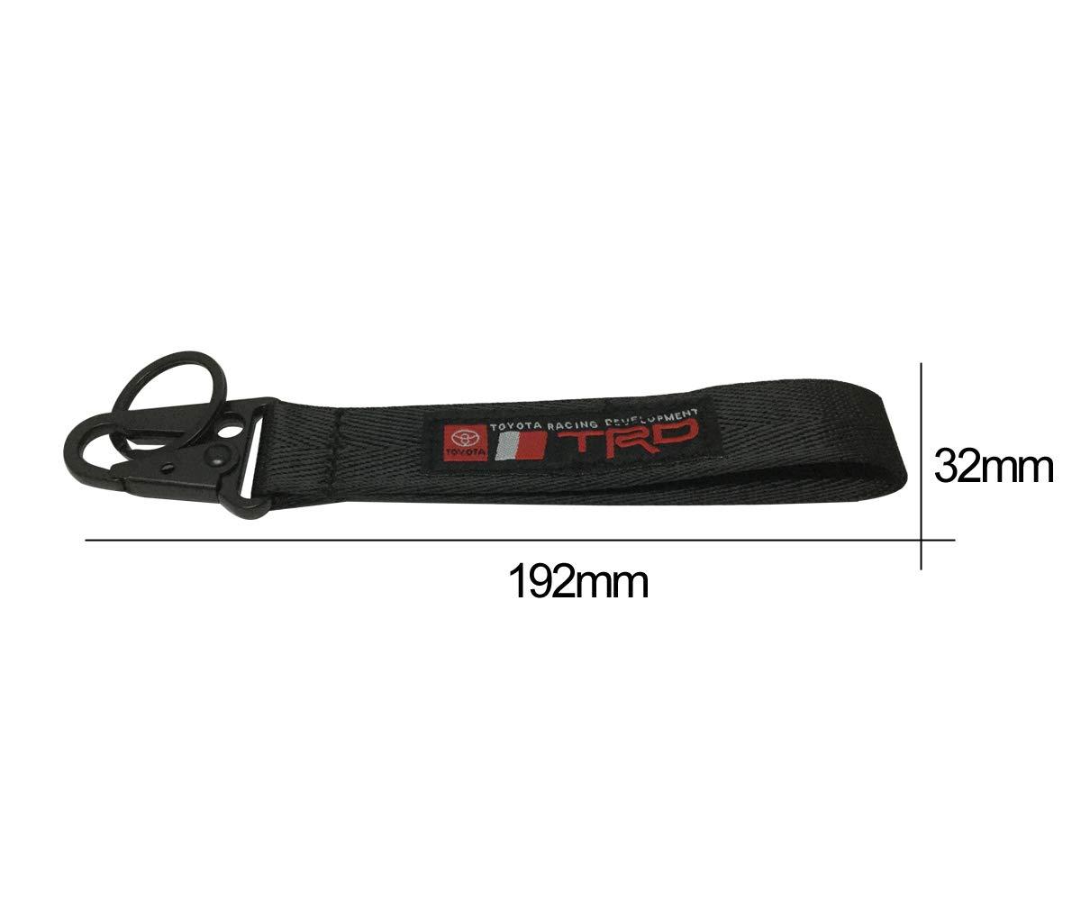 Amazon.com: Cview - Llavero de cuerda de alta calidad para ...