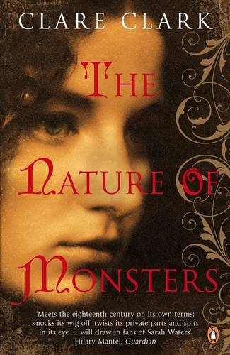 Download The Nature of Monsters pdf epub
