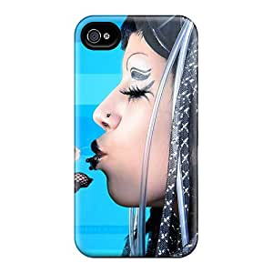 [JtvdhiJ8437dsehB] - New Sweet Kiss For Jerry Protective Iphone 4/4s Classic Hardshell Case