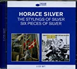 Silver, Horace 6 Pieces Of Silver (RVG Series) Mainstream Jazz
