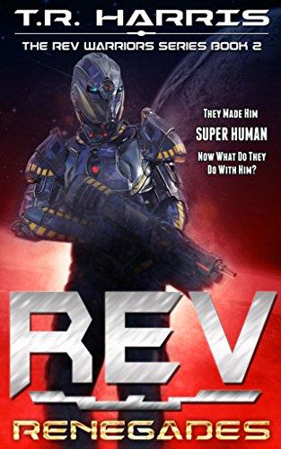 Amazon rev renegades rev warriors series book 2 ebook tr rev renegades rev warriors series book 2 by harris tr fandeluxe Gallery