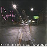 We R/Musical Revolution (Ep)