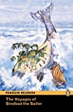 The Voyages of Sindbad the Sailor: Level 2 (Penguin Readers (Graded Readers)) by Pauline Francis (21-Feb-2008) Paperback