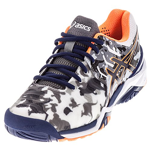 8f00bfd4f54 Asics Gel Resolution 7 Limited Edition Melbourne Mens Tennis Shoe  high-quality. men · Athletic