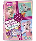 Angelina Ballerina Celebrate With Angelina Just Dance Its Showtime Sweet Valentine [Edizione: Regno Unito] [Import anglais]