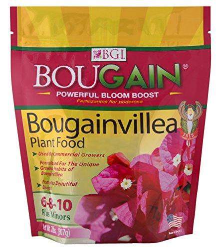 BOUGAIN 2lb Bag Bougainvillea Fertilizer product image