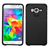 Best INSTEN Galaxy Grand Prime Cases - Galaxy Grand Prime Case, Insten Dual Layer [Shock Review