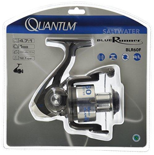 Quantum BLR60F Carrete Blue Runner