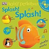 Noisy Peekaboo: Splash! Splash!