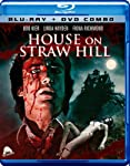 Cover Image for 'House On Straw Hill (Blu-ray + DVD Combo)'