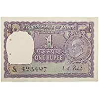 INDIGOCREATIVES India Mahatma Gandhi Centenary (100 Years of Birth) Rare Commemorative 1969 Issue One Re in Unused Condition
