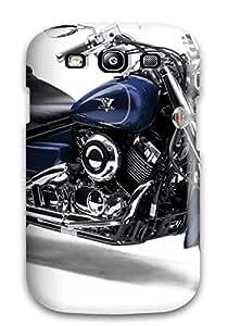 THERESA CALLINAN's Shop Hot New Arrival Premium Galaxy S3 Case(yamaha Motorcycle) 9503371K42584336