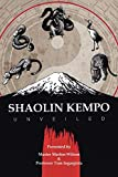 Books : Shaolin Kempo Unveiled