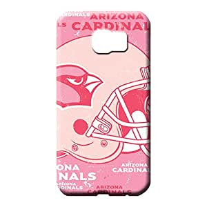 samsung galaxy s6 Series Premium New Arrival mobile phone carrying cases arizona cardinals nfl football