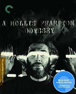A Hollis Frampton Odyssey (Criterion Collection) [Blu-ray]