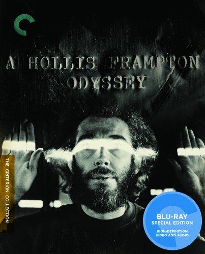 A HOLLIS FRAMPTON ODYSSEY (BLU-RAY)