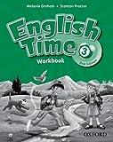 English Time 2/E Level 3 Work Book