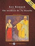 The Insidious Dr. Fu-Manchu, with eBook