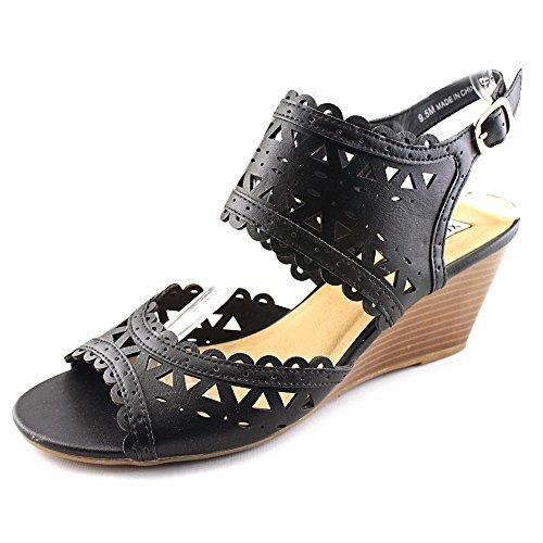 Xoxo Women's Sunday Ankle-High Synthetic Sandal
