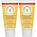 Best Ointment For Diaper Rashes - Burt's Bees Baby Bee 100% Natural Diaper Rash Review