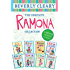 The Complete Ramona Collection: Beezus and Ramona, Ramona the Pest, Ramona the Brave, Ramona and Her Father, Ramona and Her Mother, Ramona Quimby, Age 8, Ramona Forever, Ramona's World