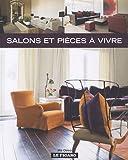 Salons et pièces à vivre