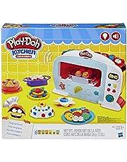 Play-Doh - Horno Magico (Hasbro B9740EU4)