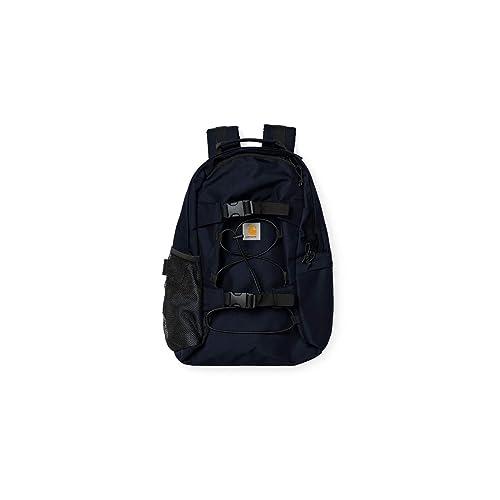 Carhartt WIP Kickflip Backpack Dark Navy: Amazon.es: Zapatos y complementos
