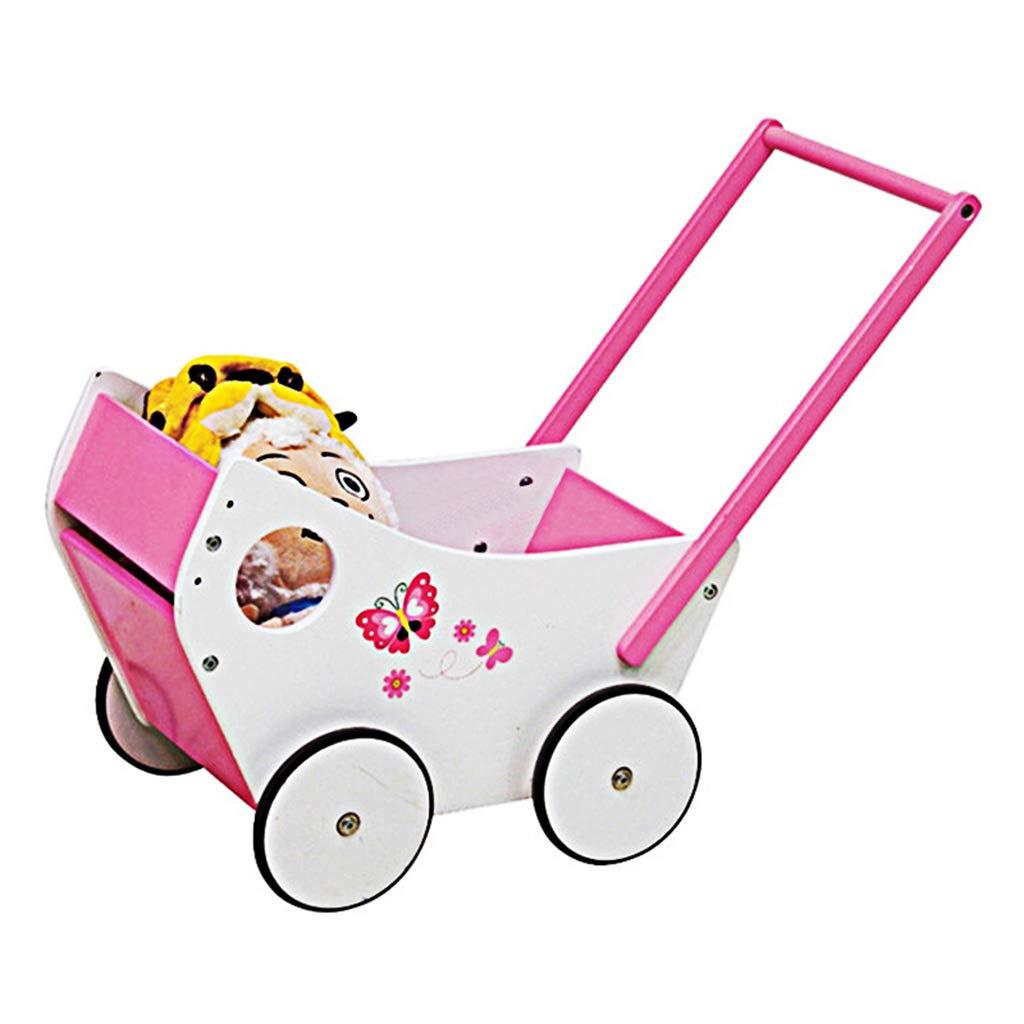 Meen Baby Walker, Color Multi-Function Game Toddler Trolley 7-24 Months Baby Walker