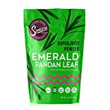 Suncore Foods - 100% Pure Pandan Leaf Natural Supercolor Powder